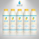 5 x CDS - Saturated Chlorine Dioxide Solution