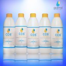 5 x CDS - 500 ML - SATURATED CHLORINE DIOXIDE SOLUTION