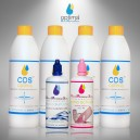 4 X CDS 500 ml + 1 OPTIMA FAMILY FOR FREE !